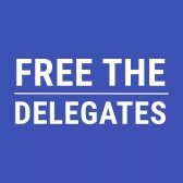 freethedelegates